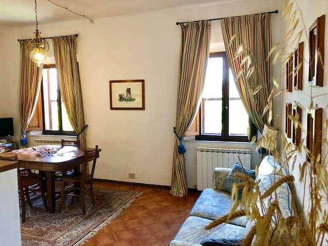 Living room I Vigneti