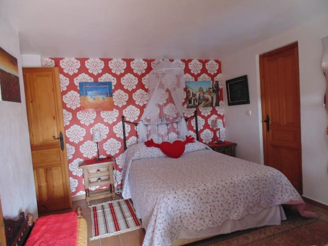 La Casita - Villanueva de Algaidas - Appartement