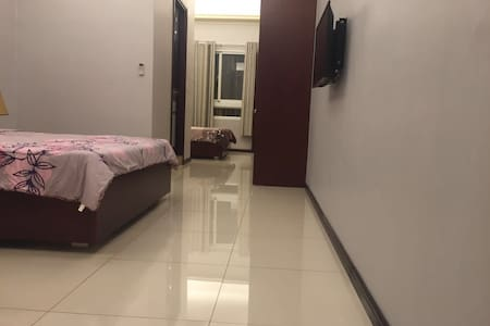 double beds at wonderful place district 11 - Ho Chi Minh City