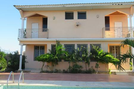 Guest House de la Famille / Gonaives