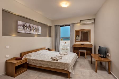 Mirtilos Studio Bed & Breakfast - Kissamos