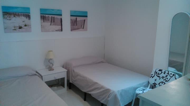 Casco historico,Bajo,WIFI