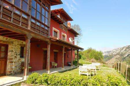 Hotel rural La Gloria del Sueve II - Asturias