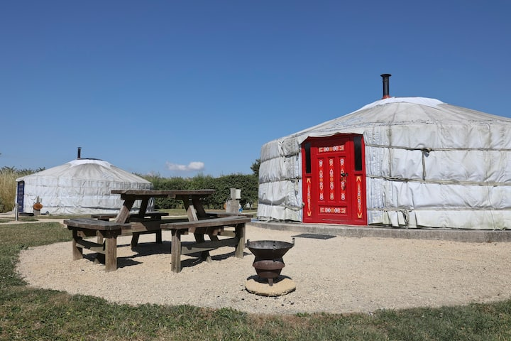 Caalm Camp