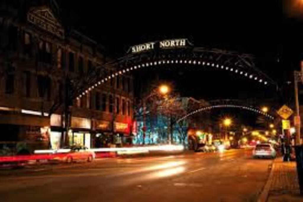 Apartments For Rent Short North Columbus Ohio