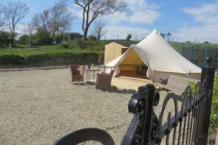 The great escape glamping site. - Kilbrittain - 蒙古包
