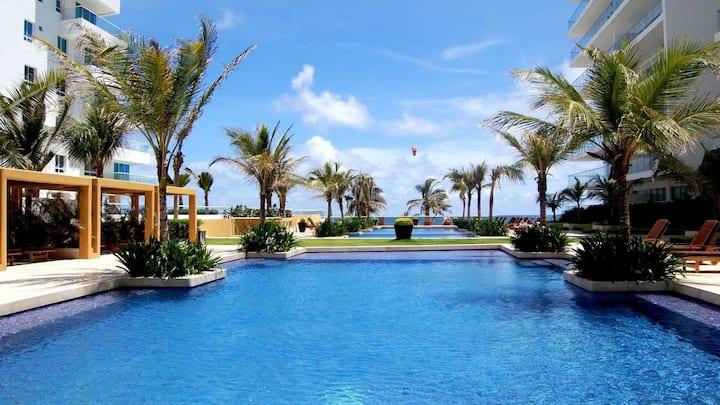 Apartment in Morros Epic Cartagena