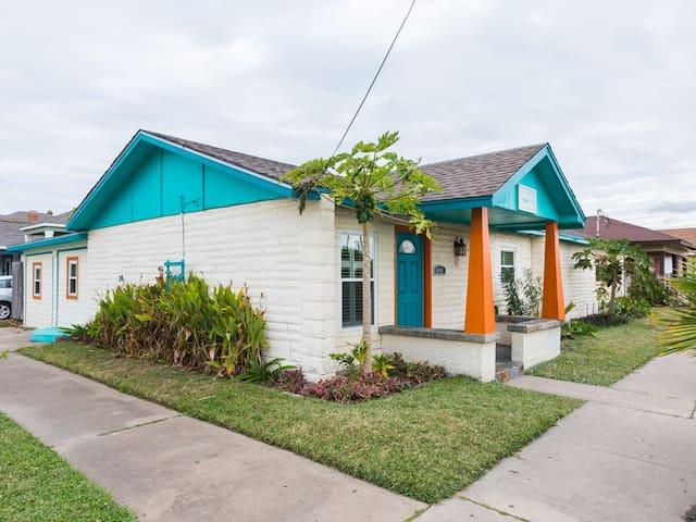 Casa Sea Spell - Galveston - House