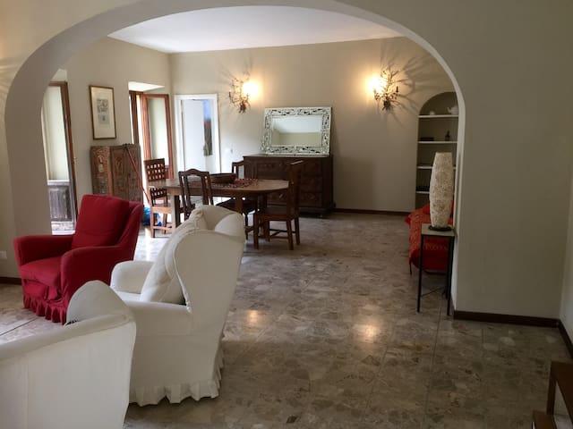 CASA BELLAVISTA - Marciana - Appartement