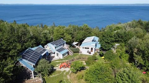 Wild Ocean Lodge