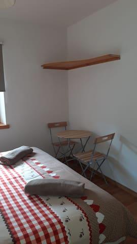 Chambre dans maison privée