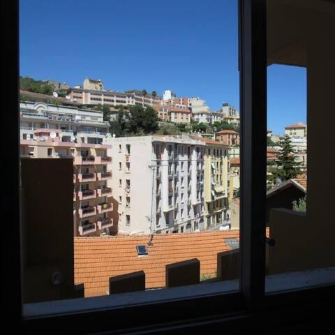 appartement EDEN 50 métres de Monaco - Beausoleil - Apartment