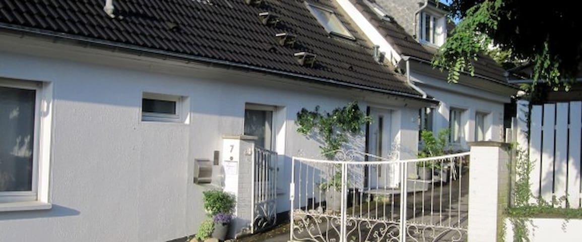 ZwischenRaum Wuppertal - Wuppertal - Maison