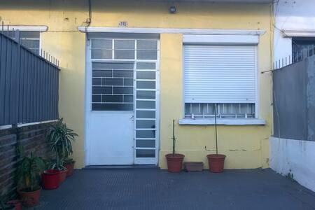 Agradable casa en Buceo con todas las comodidades. - Montevideo - Haus