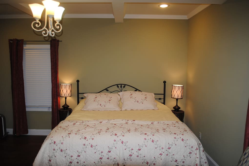 Spacious Ground Floor Master Bedroom En Suite Houses For Rent In Atlanta Georgia United
