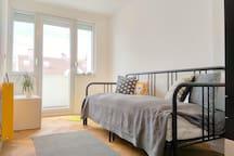 Amazing Spacious 3 Bedroom|Trešnjevka AC/NETFLIX
