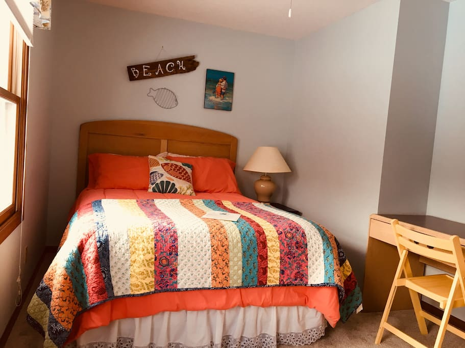 tandem inn beach room bed and breakfasts for rent in south haven michigan united states On tandem bedroom