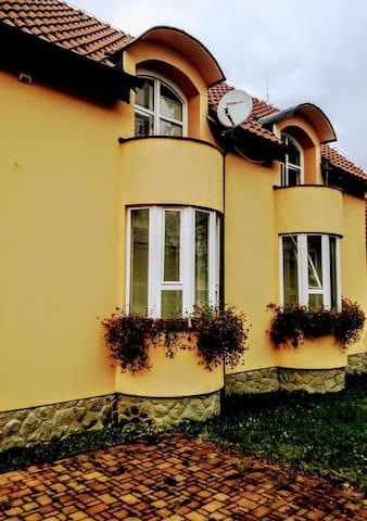 Ubytovňa Zuzana
