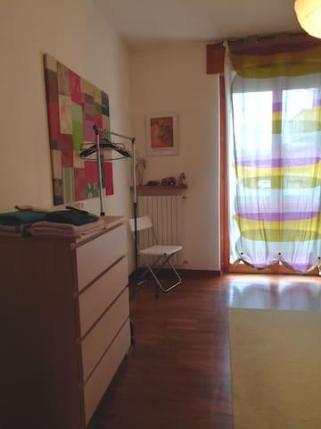 Camera ospiti