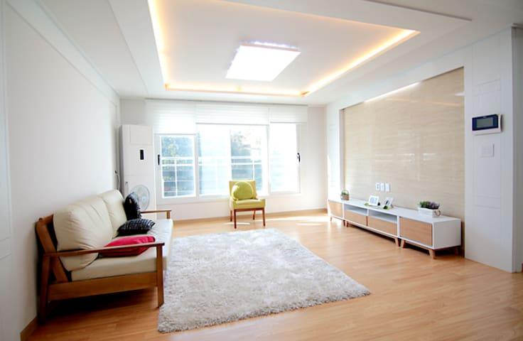 Mins house - Seongbuk-gu - Lyxvåning