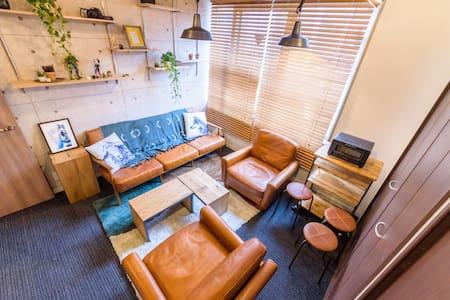 14. Direct access to Akihabara, Shibuya(dormitory)
