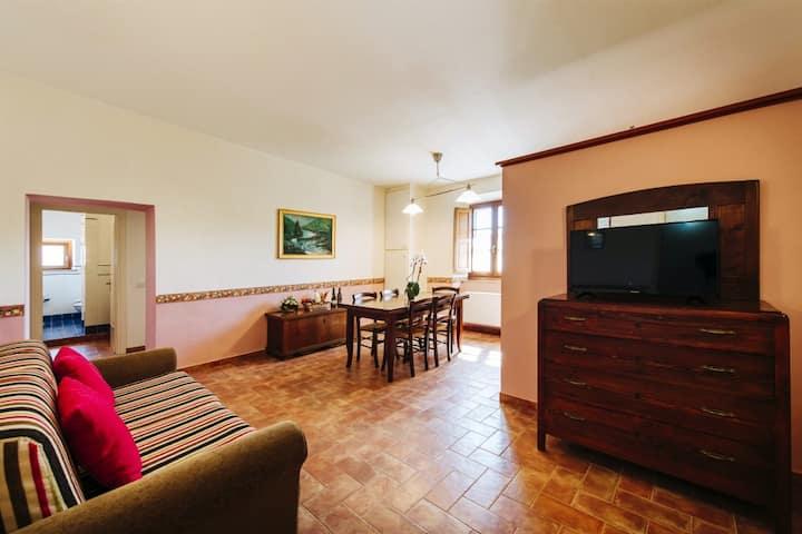 Appartamento Margherita,  lago di Corbara-Orvieto