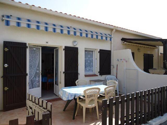 LES RIVES DE LA MASSANE VILLA (040) - Argelès-sur-Mer - Villa