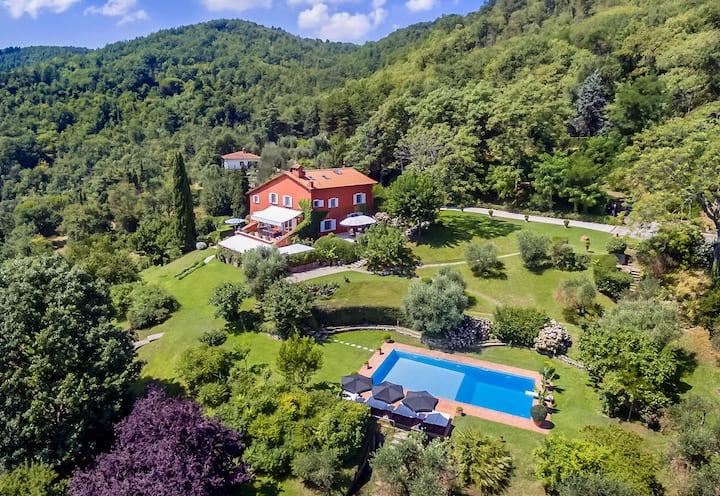 Villa Torre Il Fico