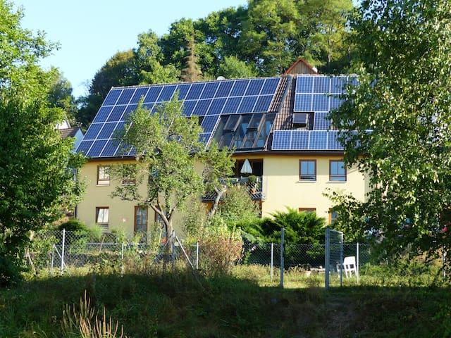 Schwarzwald - Sonnenschein-Zimmer