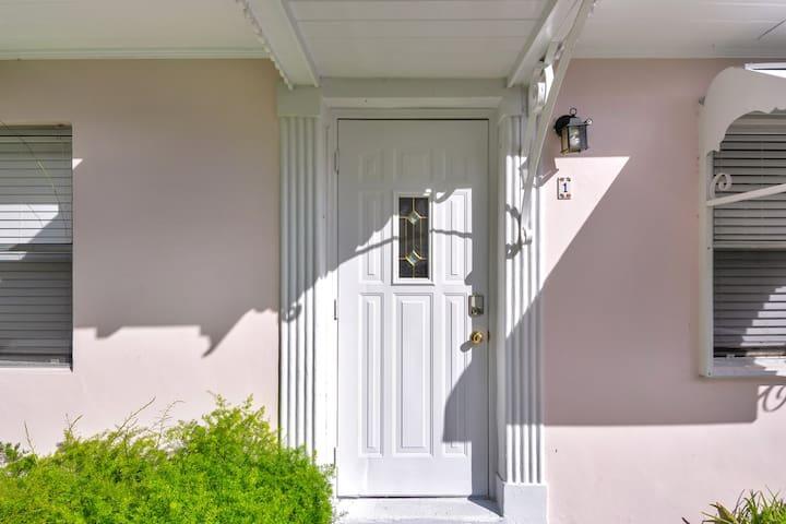 Key- less Entry