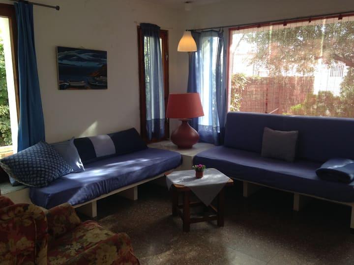 Apartamentito para dos personas (A)