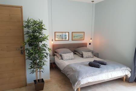 Le Clos de Provence appartement 1 - Carpentras - Haus