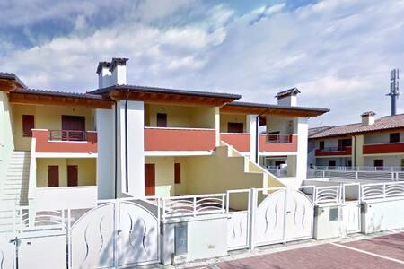 Summer House - Lido di Pomposa - Lido di Pomposa - Apartament
