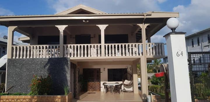 3 Bedroom House in BayView heights, Suva