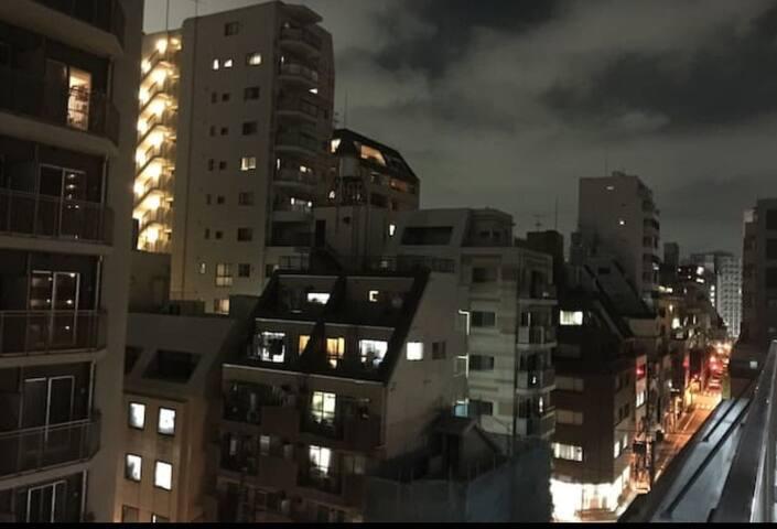 千代田区/地铁徒步3分(多条线路)秋叶原徒步8分钟/黄金地段 - Chiyoda-ku - Apartment