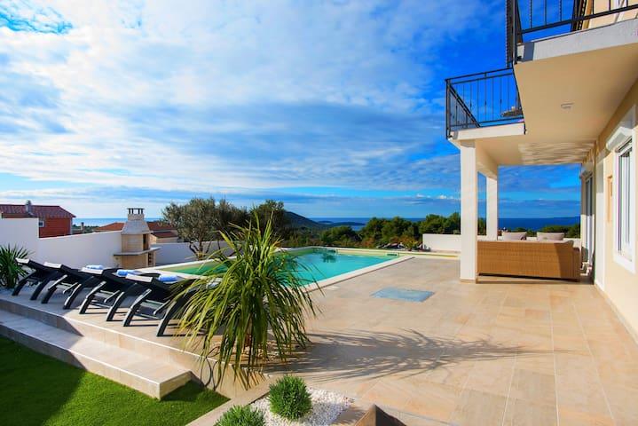 Villa Sky Primošten