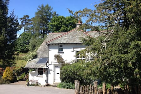 Rowan - self catering, first floor apartment. - Windermere - Apartment