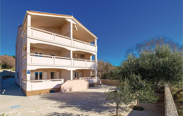 Holiday apartment with 1 bedroom on 50m² in Caska