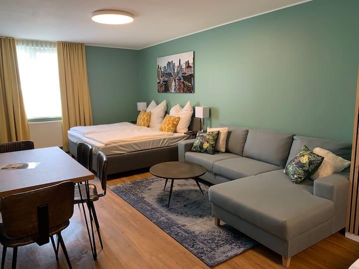 Apartment Nr. 7