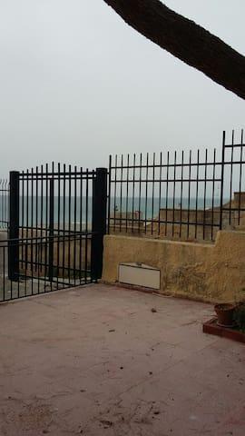 Residenza  vista mare - Selinunte