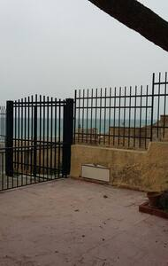 Residenza  vista mare - Selinunte - Villa