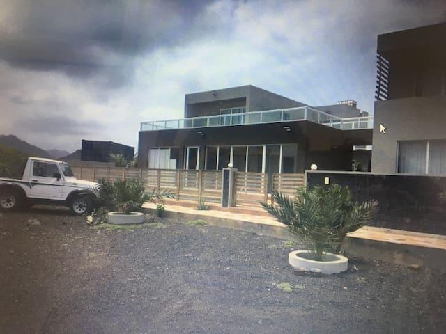 Casa Magica  - Baia das Gatas - Baía das Gatas - Apartment