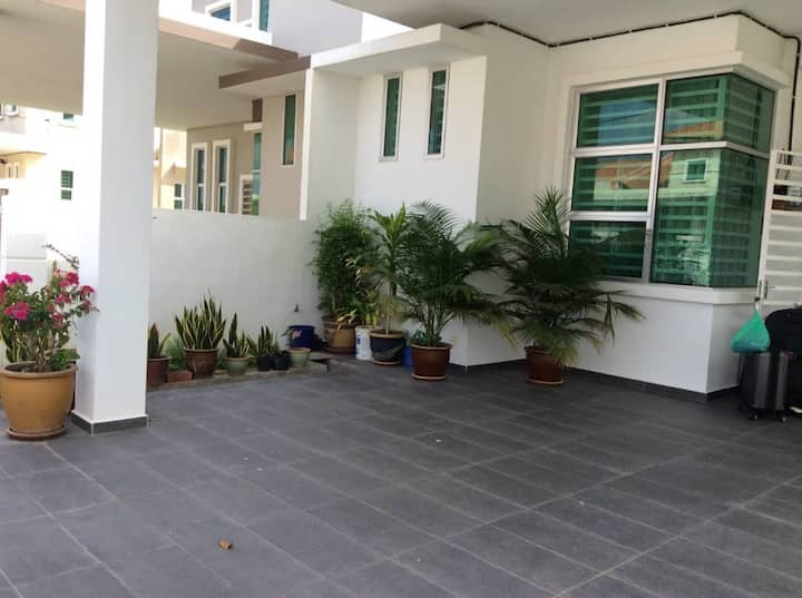 My Sweet home Alor Setar Kedah Malaysia