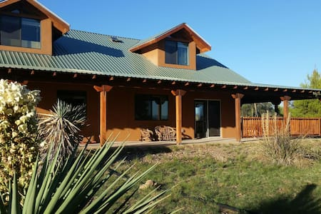 Sonoita Oaks in Wine Country - Sonoita - House