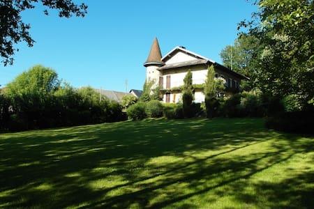 Maison de caractere entre lacs ANNECY et BOURGET - Saint-Félix
