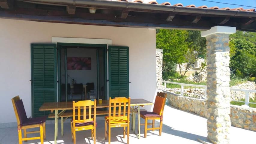 Holiday Home Cesar