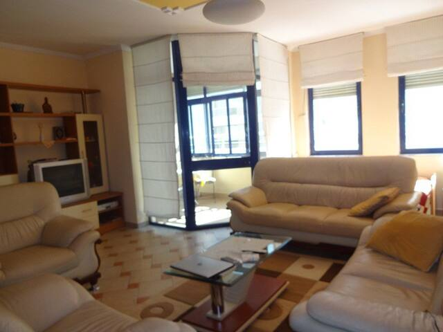 Old town studio apartment - Gjirokaster - Wohnung
