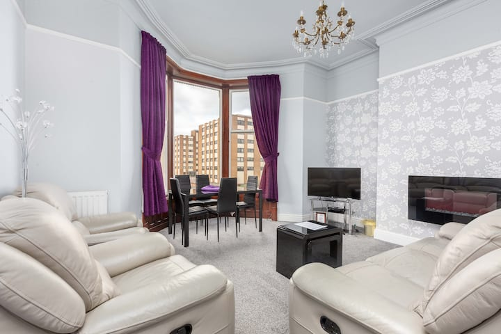 Merlewood Apartments - Clifton Suite