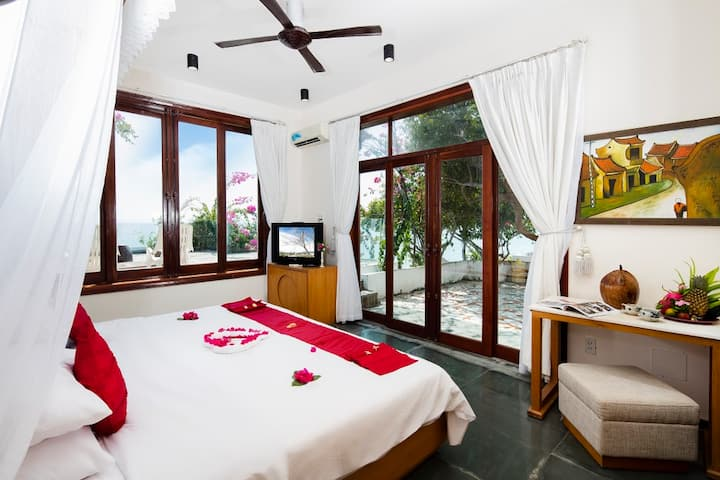 Seaview Villa at Phan Thiet