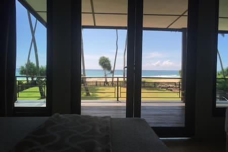 ISLAND TIME SIMEULUE BEACH HOUSE SEAVIEW ROOM 1